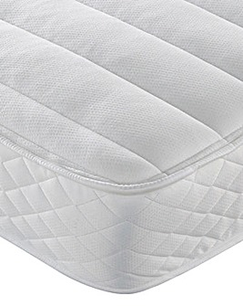 Silentnight Miracoil Memory Mattress