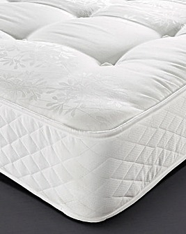 Silentnight Miracoil 3 Tufted Ortho Mattress