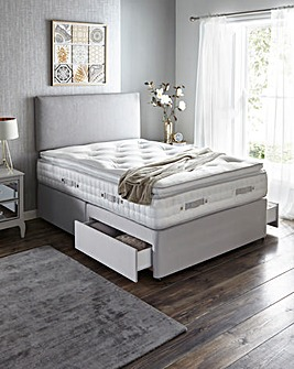 Sweet Dreams Savoy Divan 2 Drawers