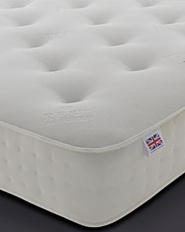 Rest Assured 1000 Pocket Mattress