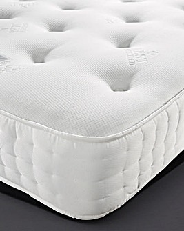 Rest Assured 1400 Pocket Ortho Mattress