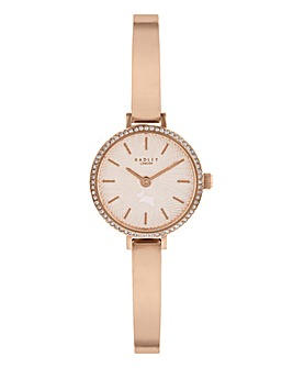 Radley Ladies Watch - Rose Tone