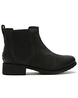 UGG Bonham II Leather Chelsea Boots
