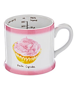 Vanilla Cupcake Mug