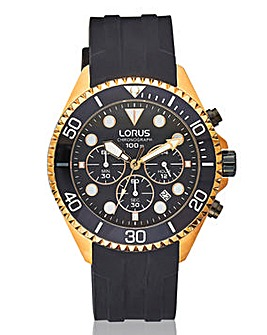 Lorus Gents Chronograph Sports Watch