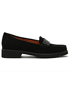 DF By Daniel Calverley Jewel Loafers