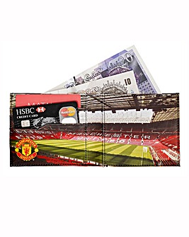 Football Stadium Wallet in Gift Box