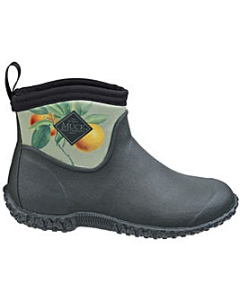 Muck Boots Muckster II Ankle RHS Print