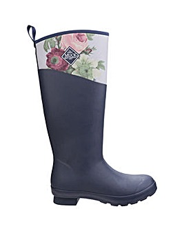 Muck Boots Tremont RHS Print Waterproof Wellington Boot