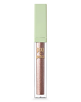 Pixi By Petra Liquid Fairy Lights Glimmery Shadow- Bare Brilliance