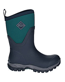 Muck Boots Arctic Sport Mid Wellington
