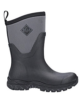 Muck Boots Arctic Sport Mid Wellington Boot