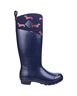 Muck Boots Tremont Emily Bond Print