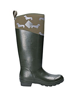 Muck Boots Tremont Emily Bond Print