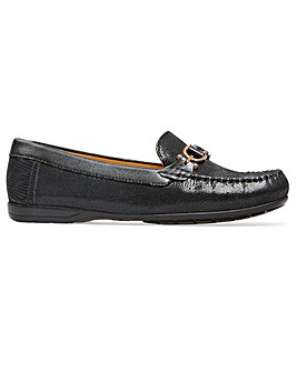 425098a3e870c Van Dal Bliss Loafers Wide E Fit