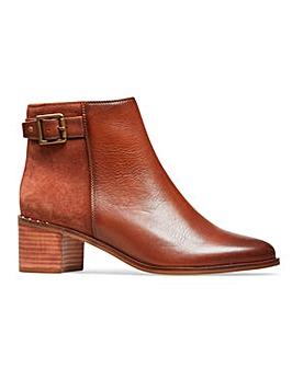 b6676a9192 Van Dal Mercer Boots Standard D Fit