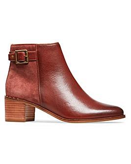 Van Dal Mercer Boots Standard D Fit