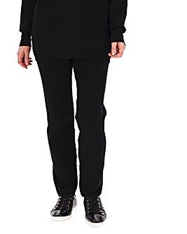 Super Soft Straight Leg Trouser