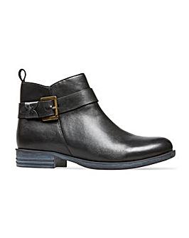 Van Dal Lynn X Boots Wider EE Fit