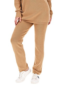 Super Soft Straight Leg Trouser