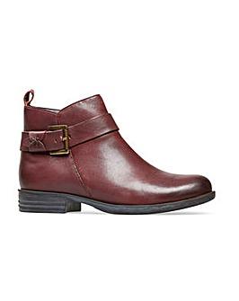 Van Dal Lynn X Boots Wide EE Fit