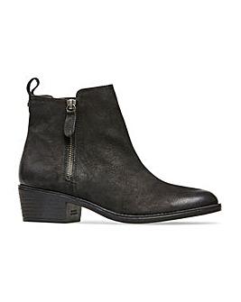 Van Dal Barlow Boots Wide E Fit