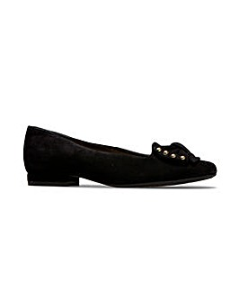 Van Dal Janet X Pumps Wide EE Fit