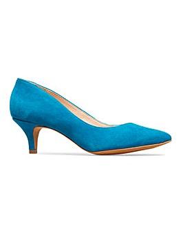 Van Dal Nina Court Shoes Standard D Fit