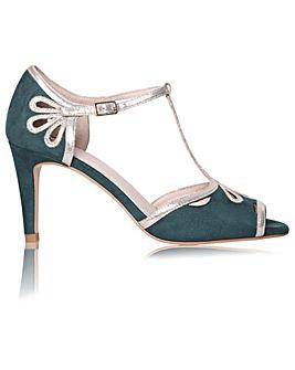 Perfect Esme Ultra Sude Sandals
