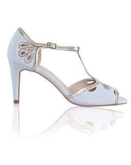 Perfect Esme Ultra Sude Sandals