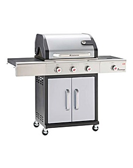 Landmann Triton 3.1 3 Burner Barbecue