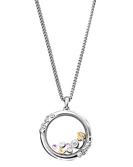 Clogau Tree Of Life Glass Charm Pendant