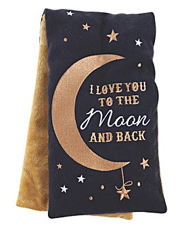 Love You To The Moon And Back Body Wrap