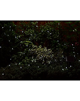 Smart Garden 100 White LED String Lights