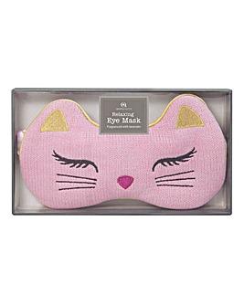 Cat Eyemask
