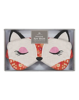 Fox Eyemask