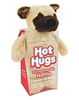 Pug Hottie
