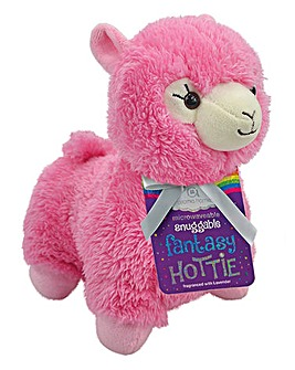 Llama Fantasy Hottie