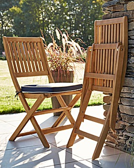 Georgia Chairs 2 Pack