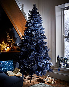 Alpine Dusk Cashmere Fir Tree