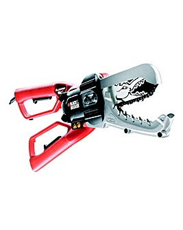 Black + Decker Alligator Powered Lopper