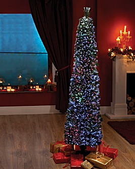 Super Slim Fibre Optic Tree