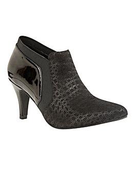 Lotus Bassi Shoe-Boots