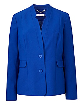 Slimma Lined Tailored Jacket