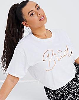 Bride Hen Party T-shirt