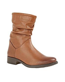 Lotus Rison Ankle Boots
