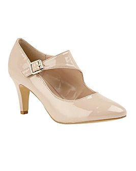 Lotus Laurana Court Shoes Standard D Fit