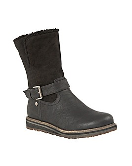 Lotus Omar Mid-Calf Boots