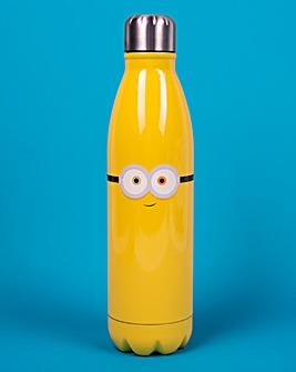 Minions 500ml Metal Water Bottle