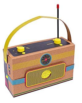 Make you Own Radio